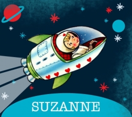 Suzanne / 17 januari 2015