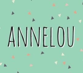 Annelou / 29 maart 2016