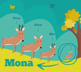 Mona | 11 mei 2018