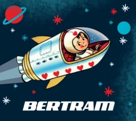 Bertram / 12 juni 2016