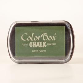 Colorbox: donkerolijf