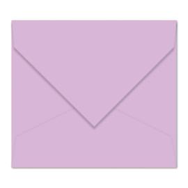 Lila envelop