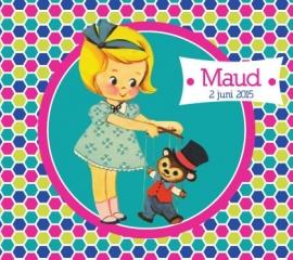 Maud / 2 juni 2015