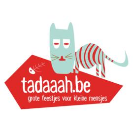 Logo Tadaaah