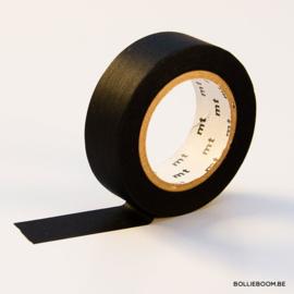 Zwarte masking tape