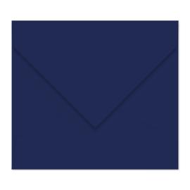 Nachtblauwe envelop