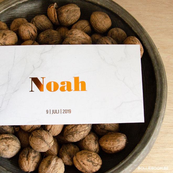 Noah | 9 juli 2019