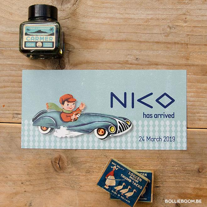 Nico   24 maart 2019