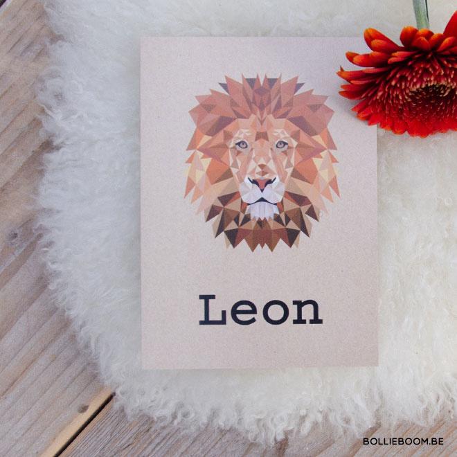 Leon | 17 augustus 2019