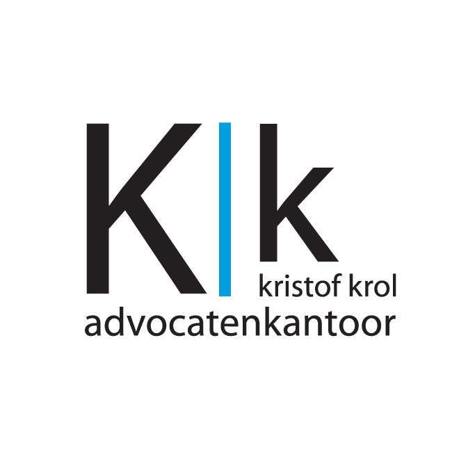 Logo Advocatenkantoor Kristof Krol