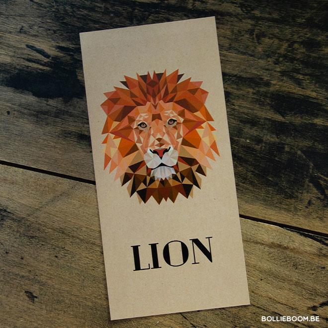 Lion | 30 juli 2019