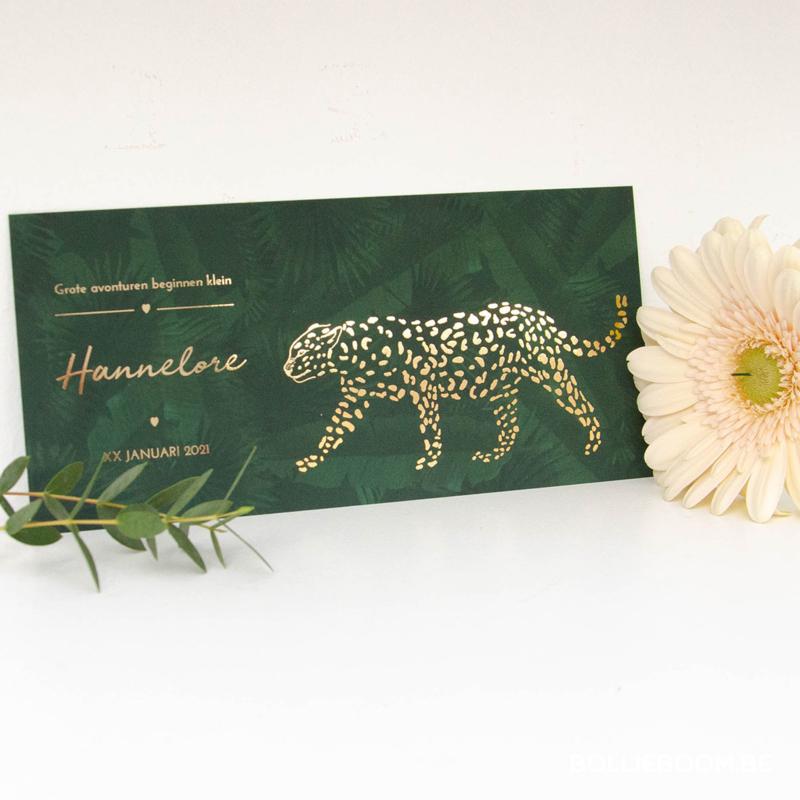 Luipaard   Hannelore   9 februari 2021