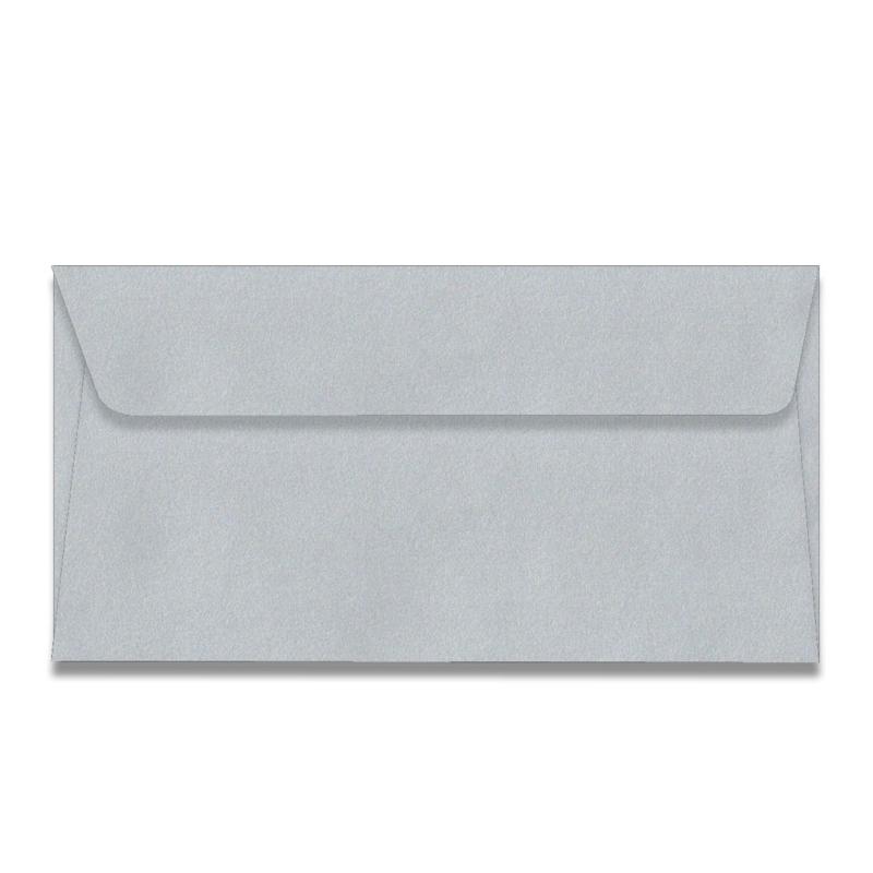 Zilver (metallic)  US envelop