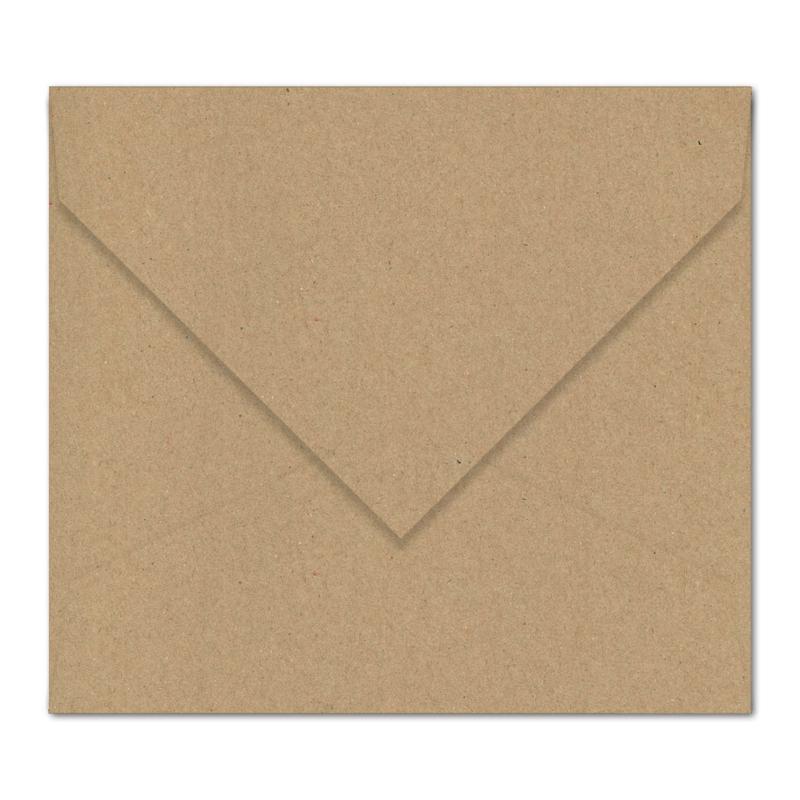 Muskat envelop