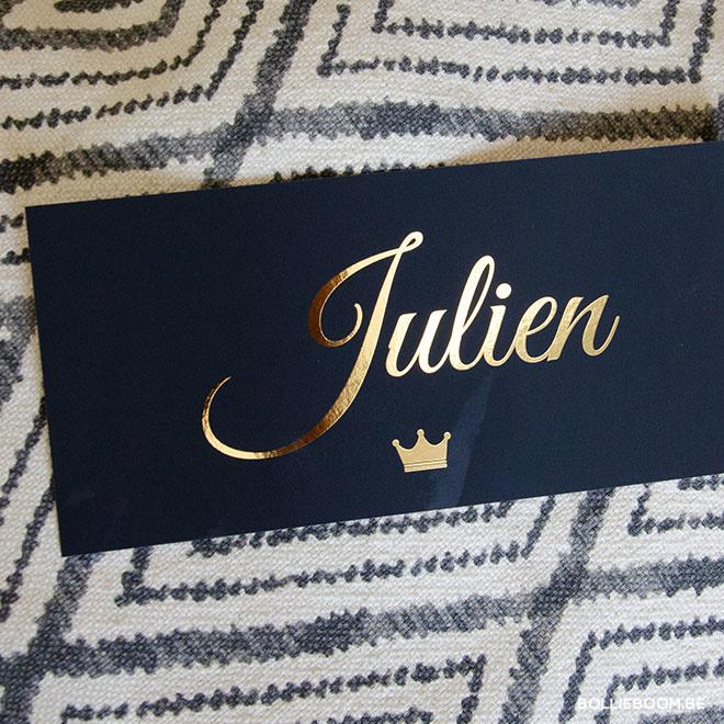 Julien | 26 juni 2019