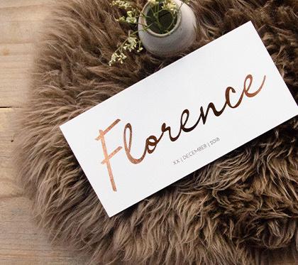 Florence | 11 december 2018