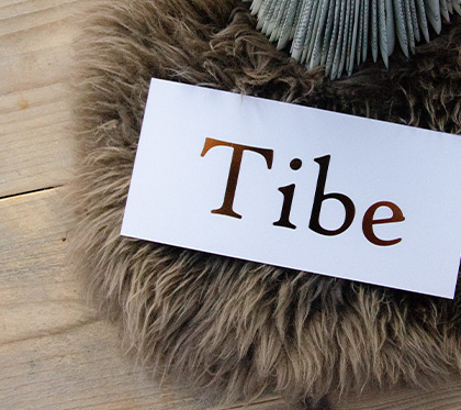 Tibe | 24 december 2018