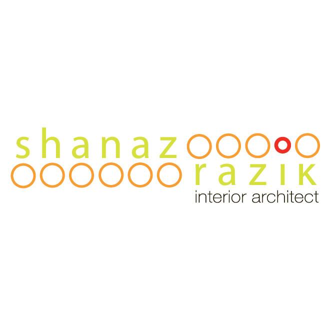 Logo Shanaz Razik