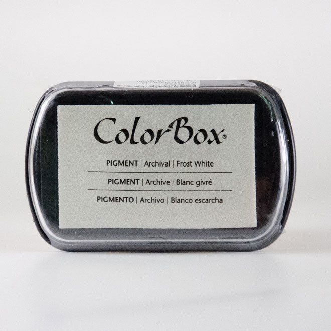 Colorbox: wit