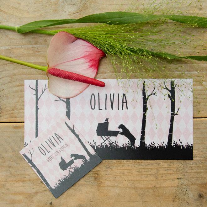 Olivia | 22 augustus 2019