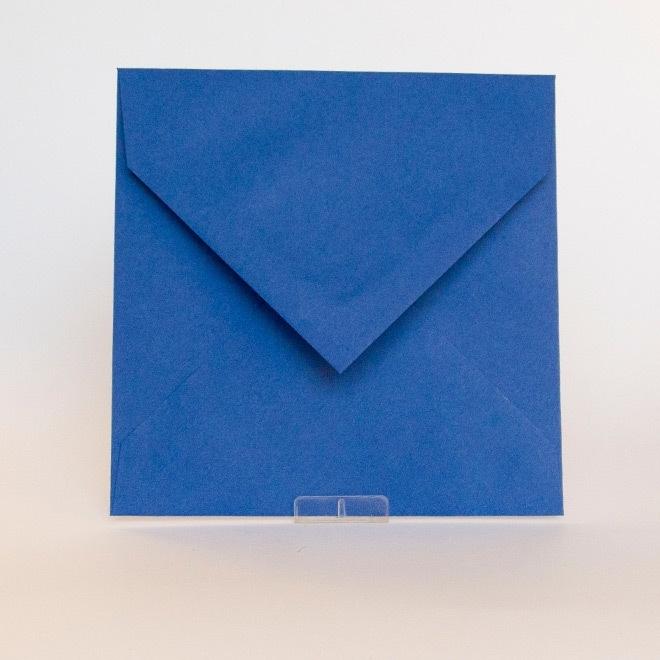 Envelop maat 17 x 17 cm
