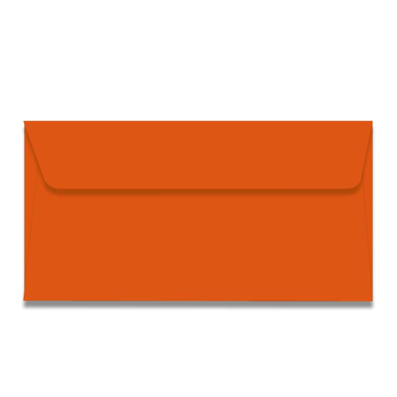 Oranjerode US envelop