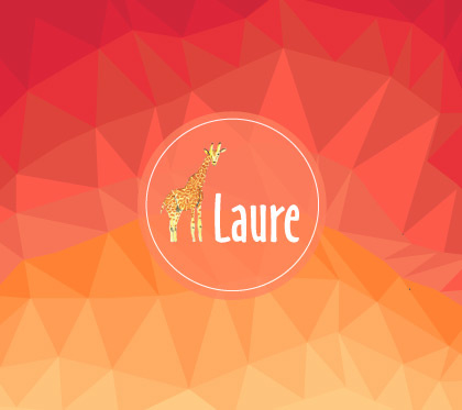 Laure / 24 juli 2017