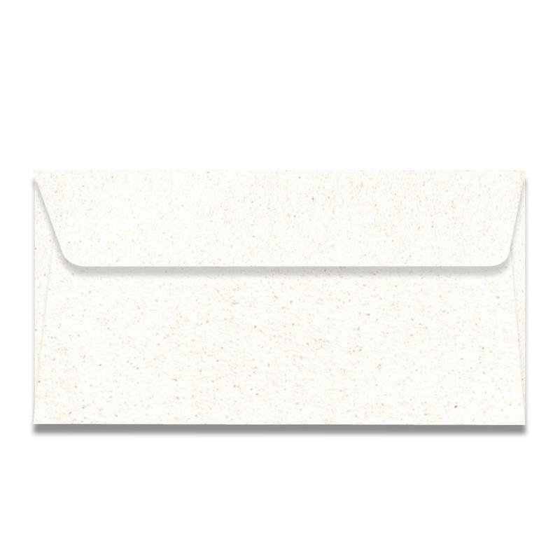 Gebroken witte (met spikkels) US envelop
