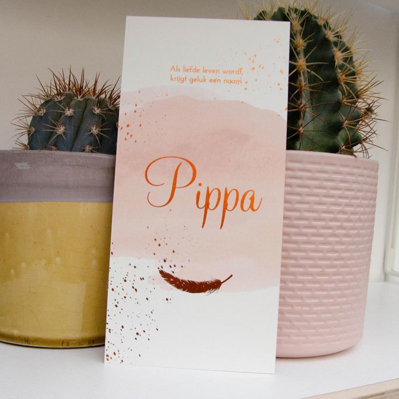 Waterverf | Pippa | 1 juni 2020