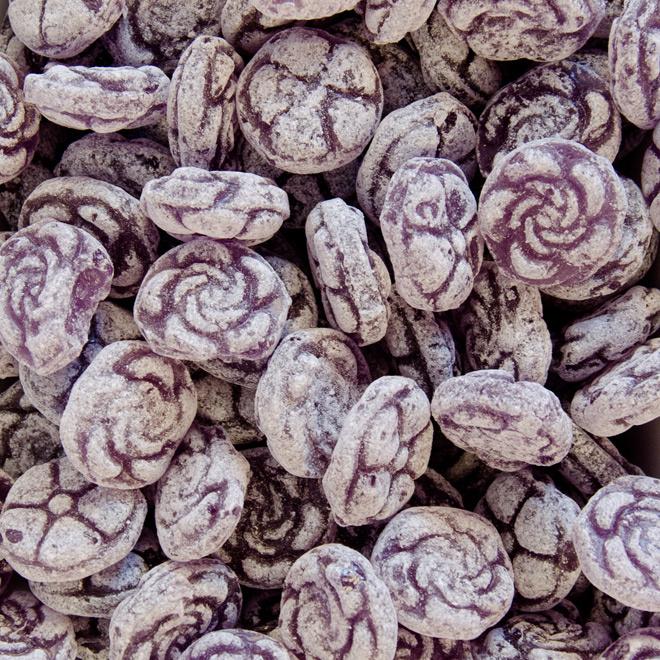 Violetjes (1 kg) | Gicopa