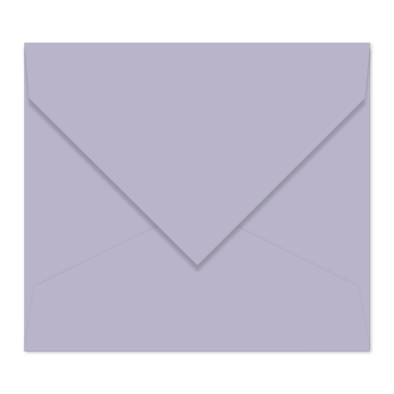 Lavendel envelop