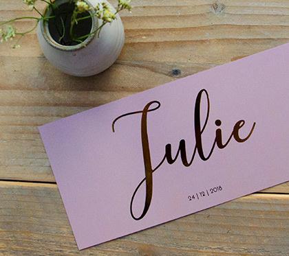 Julie | 24 december 2018