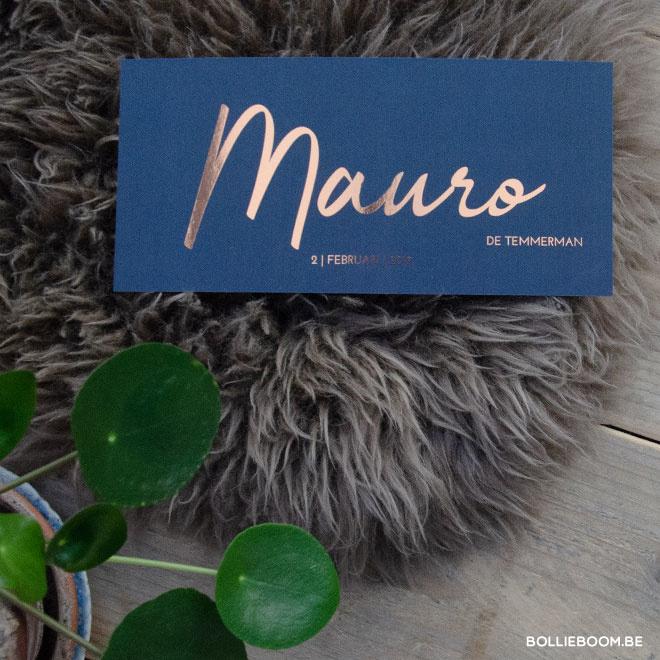 Mauro | 2 februari 2019