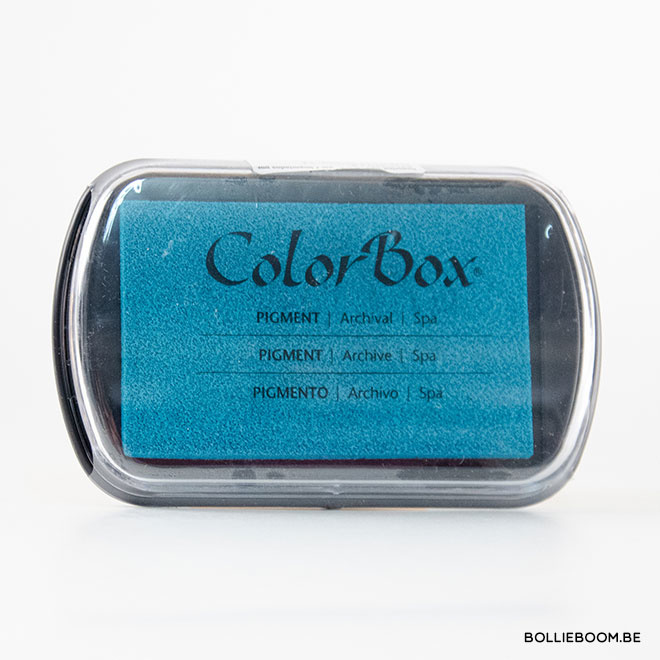 Colorbox: petroleum