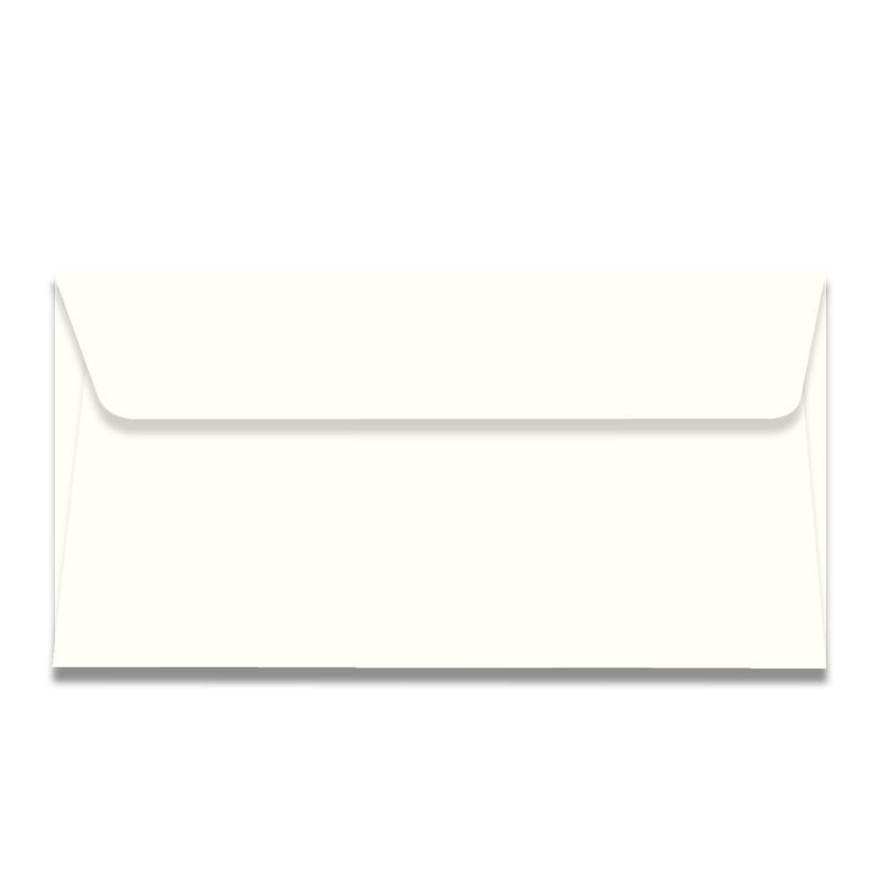 Gebroken witte US envelop