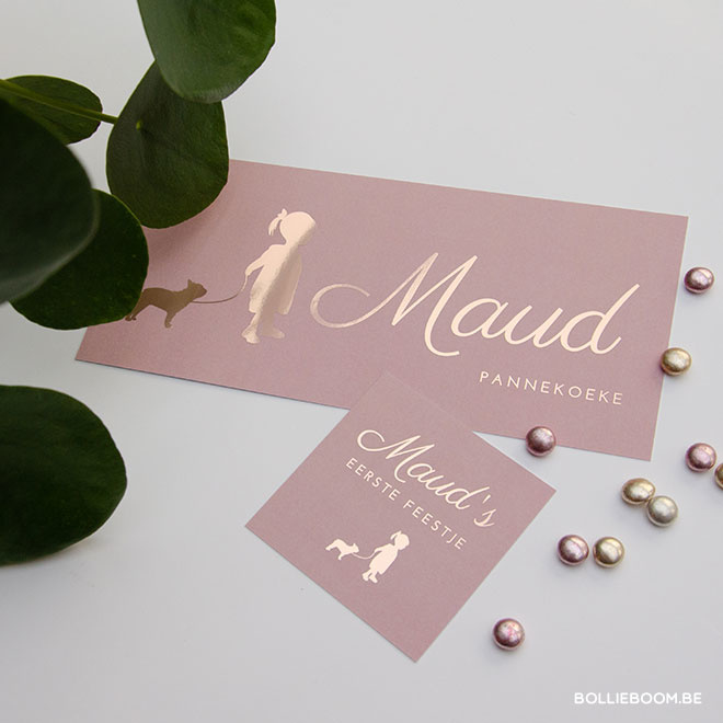 Maud | 8 oktober 2019