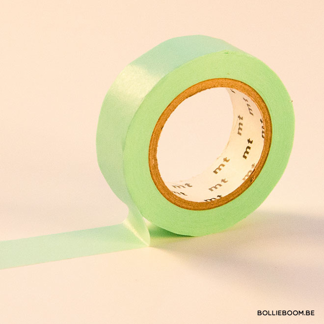 Munt masking tape