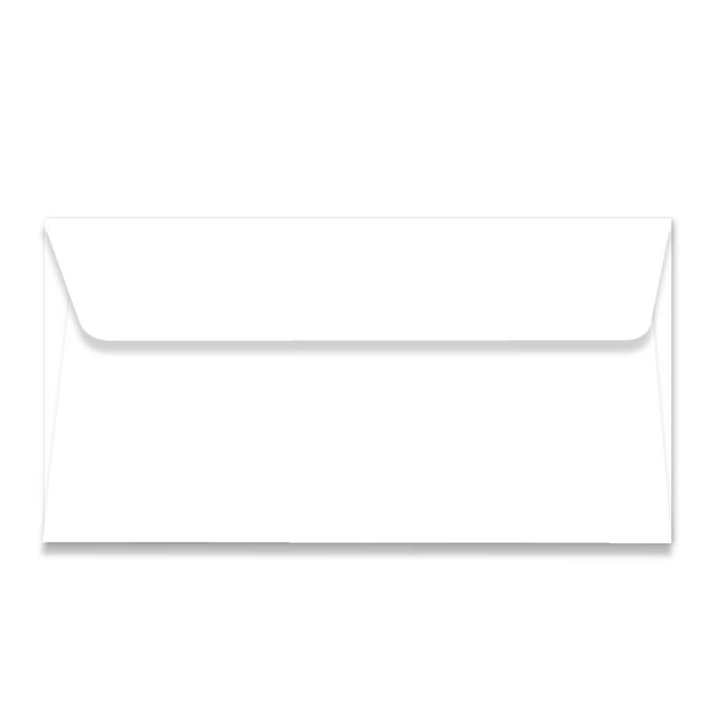 Witte US envelop