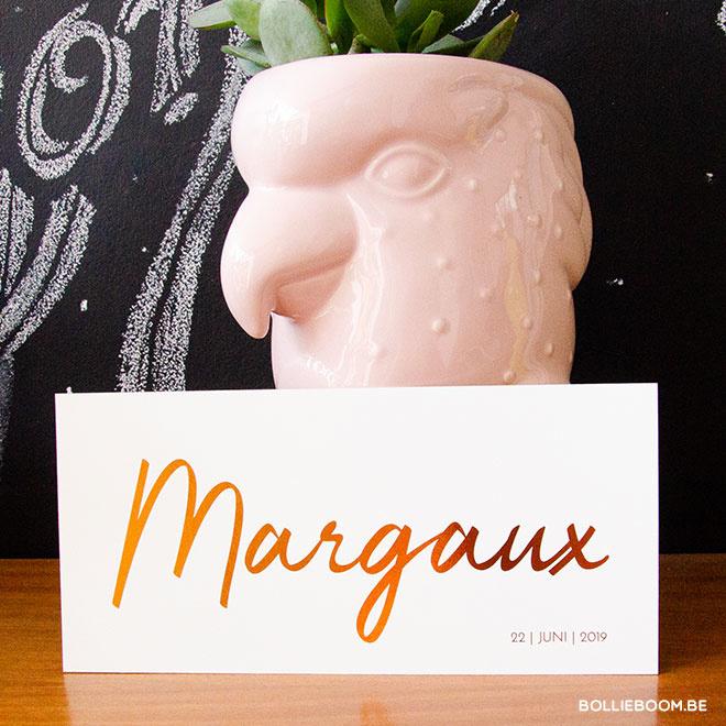 Margeaux  | 22 juni 2019