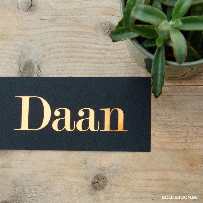 Daan | 11 maart 2019