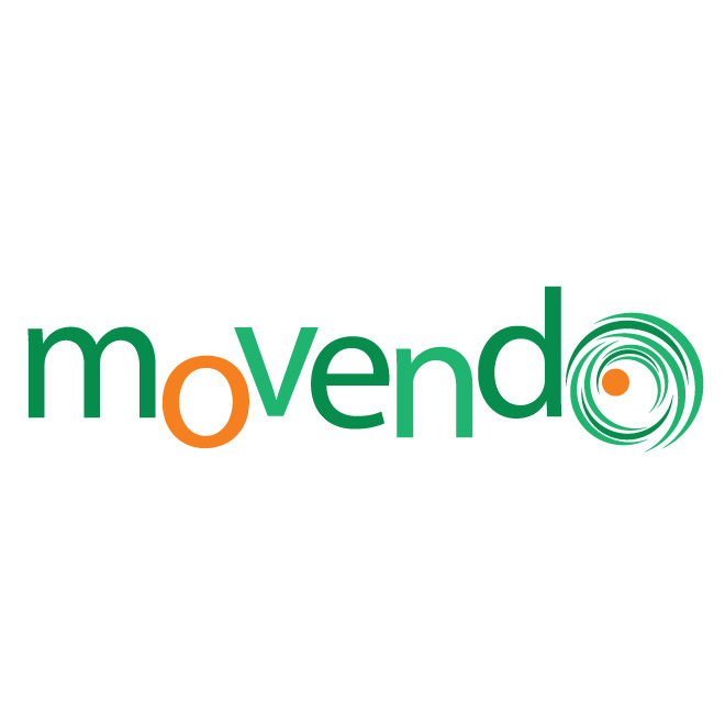 Logo Movendo