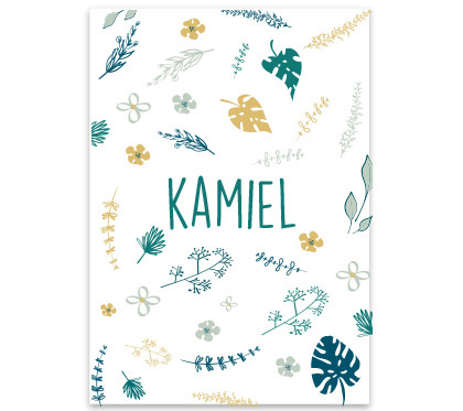 Kamiel | 10 april 2018