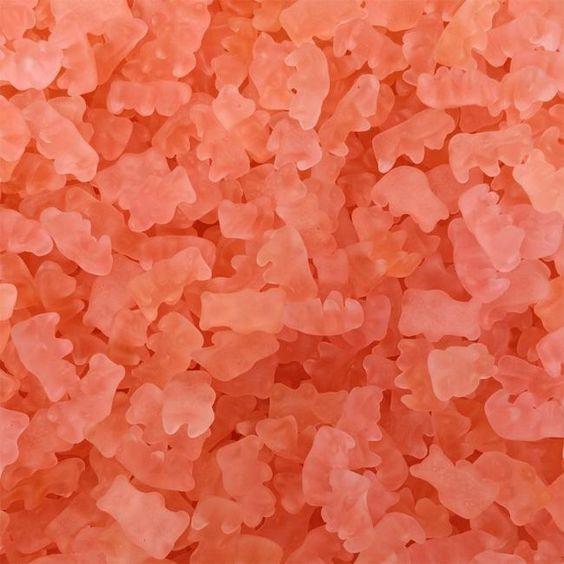 Zachte roze beertjes (2.5 kg) | Joris