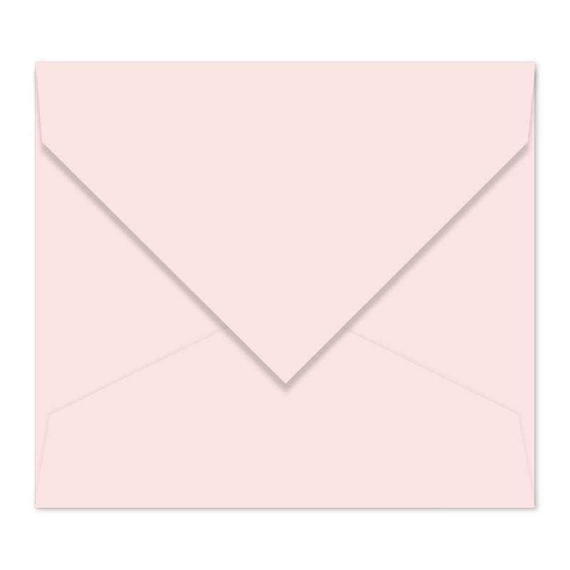 Blush envelop