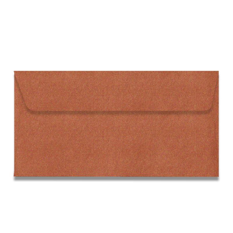 Koper (metallic)  US envelop