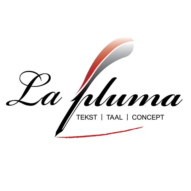 Logo La Pluma