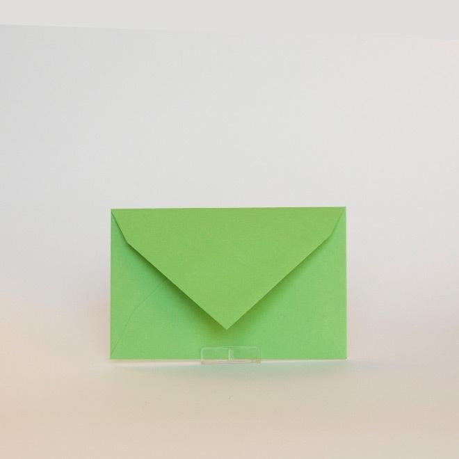 Envelop maat 9 x 14 cm