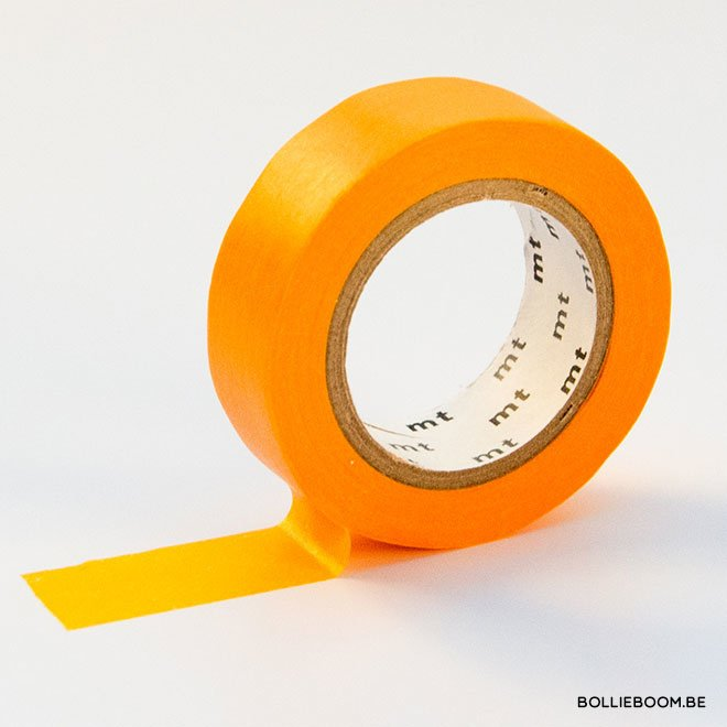 Oker masking tape