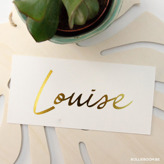 Louise | 7 juni 2019