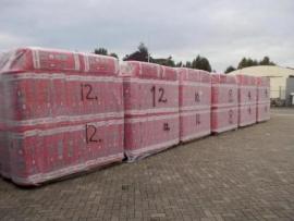 SONO ROCKWOOL isolatieplaten - 14 cm - per pallet